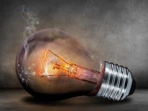 Is Black Pepper a Nootropic - Burnt Out Light Bulb