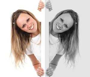 Is Alpha Lipoic Acid a Nootropic - Woman with her Mirror Image