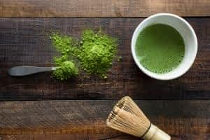 The Best Supplement for Brain Function and Memory - Mind Lab Pro - Green Tea
