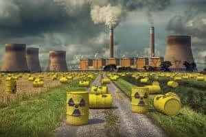 Performance Lab Mind Review - Contaminants around Nuclear Plant