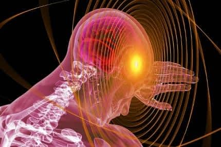 Best Supplement for Energy and Concentration - Man Struggling with Brain Toxicity