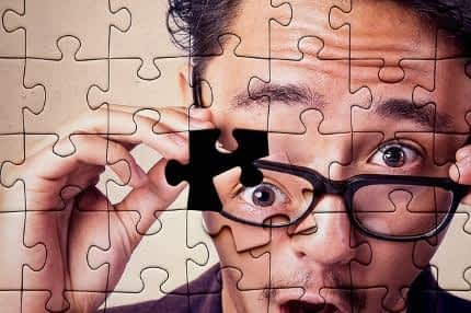 Mind Lab Pro and ADHD - Puzzle with One Piece Left to Add