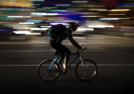 What's the Best Nootropic for Athletes - Bicycle Courier Delivering Goods